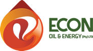 Econ Oil & Energy Logo